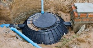 The Benefits of Septic Tanks