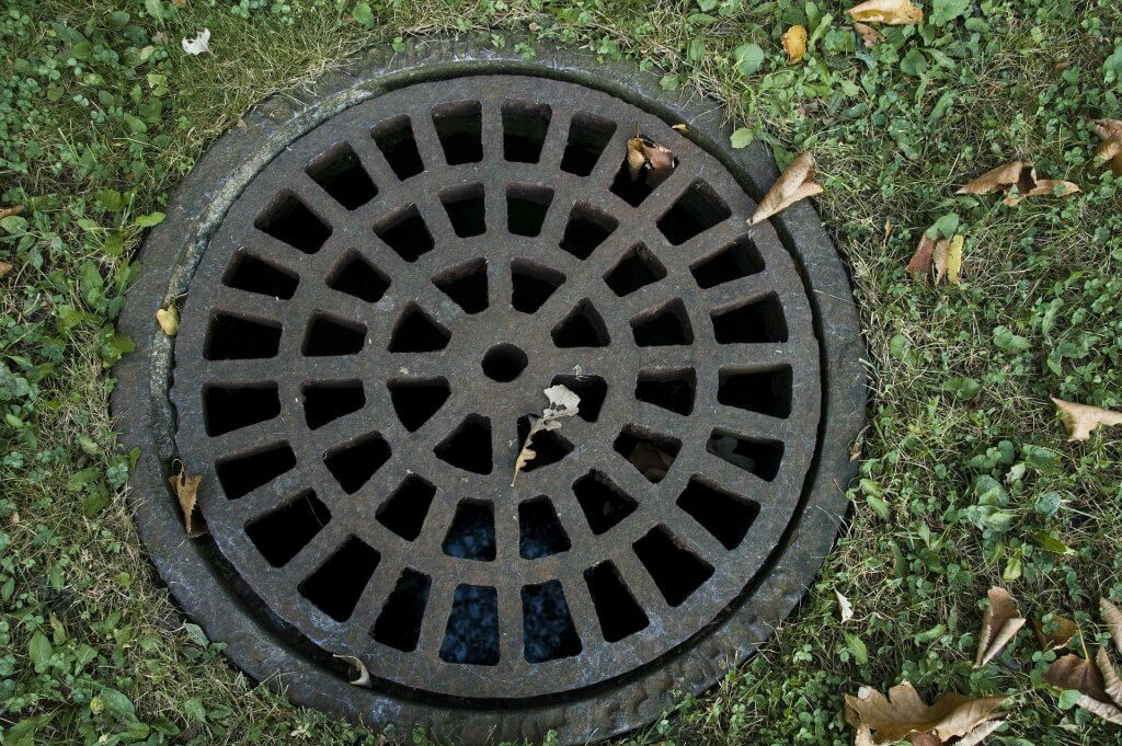 Sewer Drainage Cover